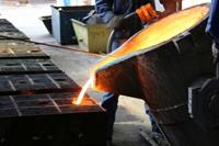 砂型を凍らせてつくる画期的でエコロジーな鋳造システム