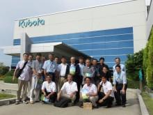 タイ バンコク工場見学