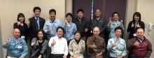 岡山「ものづくり企業のためのホームページ作成講座」最終回