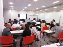 クラウドファンディング勉強会 2016年2月22日(月曜) 18:30~20:30 大阪