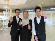 竹田和平さんは自分と同じ誕生日2月4日に生まれた赤ちゃんに無料で金貨をプレゼントされています
