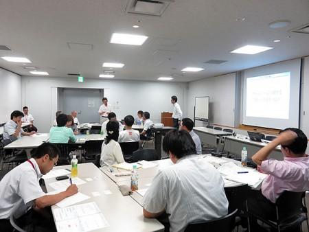 大阪産業創造館、製造業のための「引き合いの来るホームページ開設講座」2016b
