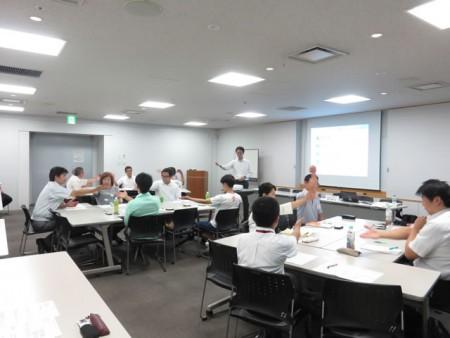 大阪産業創造館、製造業のための「引き合いの来るホームページ開設講座」2016c
