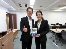 大阪府工業協会さんで[顧客を呼び込むホームページのつくり方]セミナー