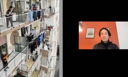 コロナ禍のイタリア・ヨーロッパの現状3