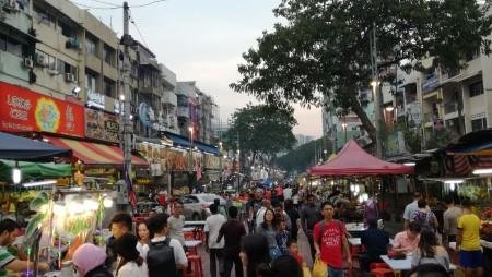 2018マレーシア訪問3