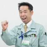 三郷金属工業株式会社 代表取締役社長 児島 貴仁
